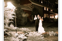 Katie and Kyle's wedding – Inn at Bally Springs