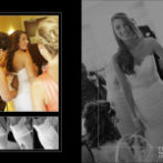 Ronni and Nate's wedding